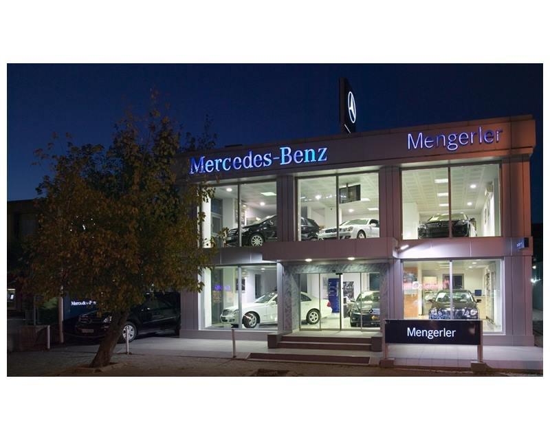 Mengerler Otomotiv A.Ş / Mercedes Benz